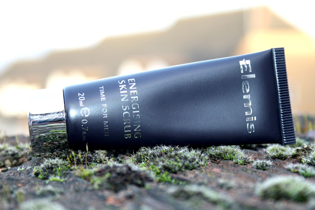 Elemis - Time for Men Energising Skin Scrub