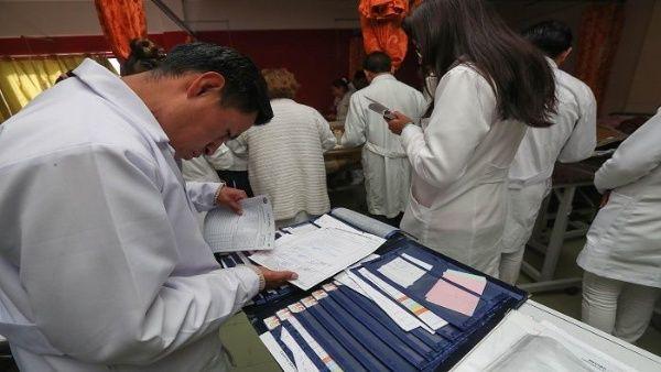 Sindicatos uruguayos van a paro por mejoras presupuestarias