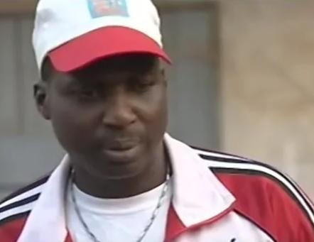 inspector skede yoruba actor