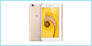 Specs, features Vivo Y65
