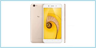 Specs, features Vivo Y65