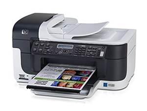 HP Photosmart J6488