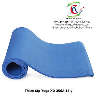 Thảm tập yoga XD 265A