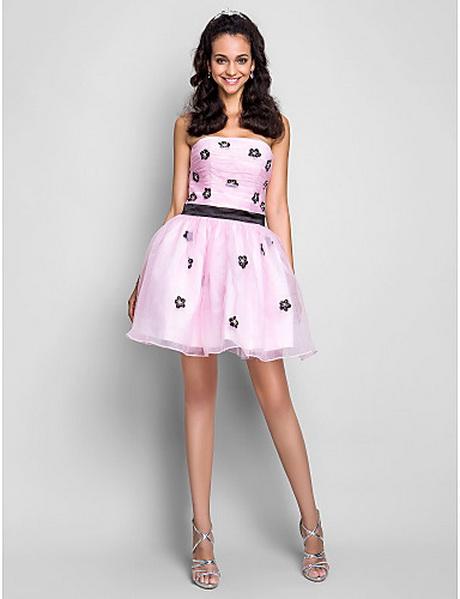vestido juveniles