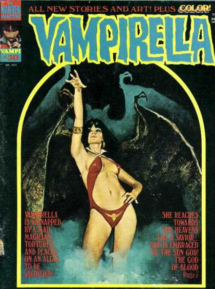 http://www.shocktillyoudrop.com/news/344823-the-final-nail-in-the-coffin-hammer-films-vampirella/#/slide/1