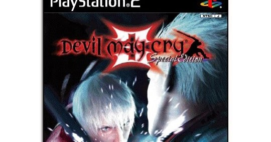 Busin Iso ps2 devil may cry 3 Dante s Awakening