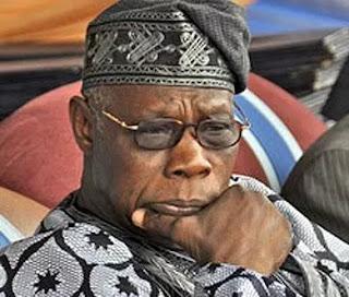 Ex-President Obasanjo DUPED By Oil Magnate, Kinsman