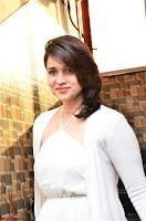 Mannara Chopra in Beautiful Cute Sensual Whtie Designer Dress ~  Exclusive Pics 014.jpg