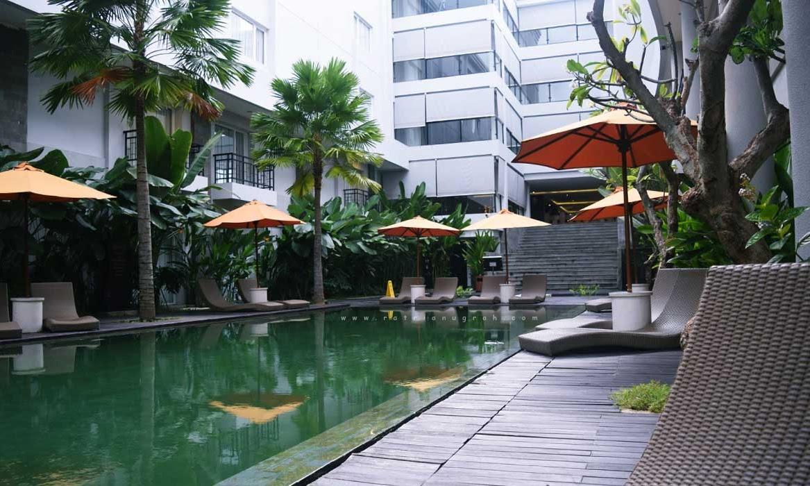 Hotel di Bali, Meski Mewah bisa Murah!