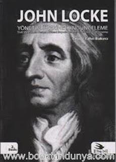 John Locke - Yönetim Üzerine İkinci İnceleme