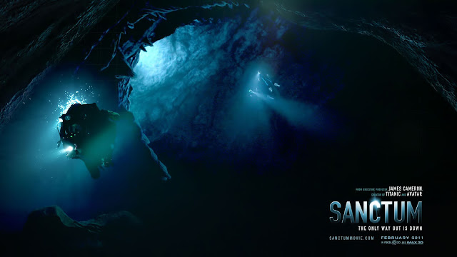 foto sanctum 2011