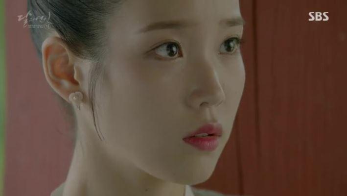 Sinopsis Scarlet Heart: Ryeo Episode 8 - 1