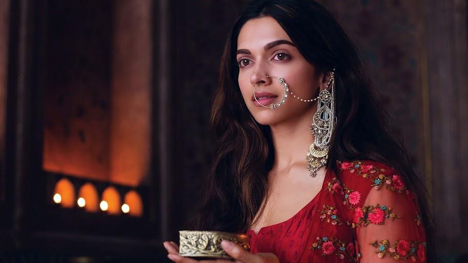 Deepika Padukone, Beautiful, Bollywood, Brunette, Girl, 4K, #244