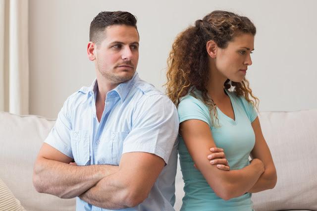 Os 5 erros mais comuns no casamento