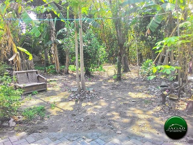 Tanah Dijual Murah jalan Lempongsari dekat UGM