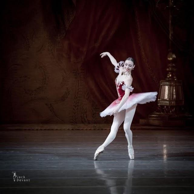 Ivan Vasiliev & Stars of the Russian Ballet