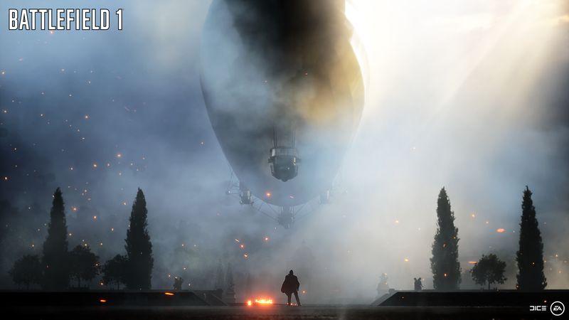 """[Update] """"Battlefield 1"""" Το νέο Battlefield στην εποχή του WWI! Battlefield1_Reveal_06.0"""