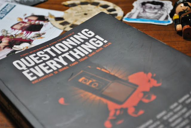 questioning everything warning magazine