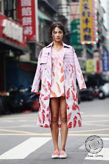 亞洲時尚創客搖籃   全新風貌台北魅力展四月登場
