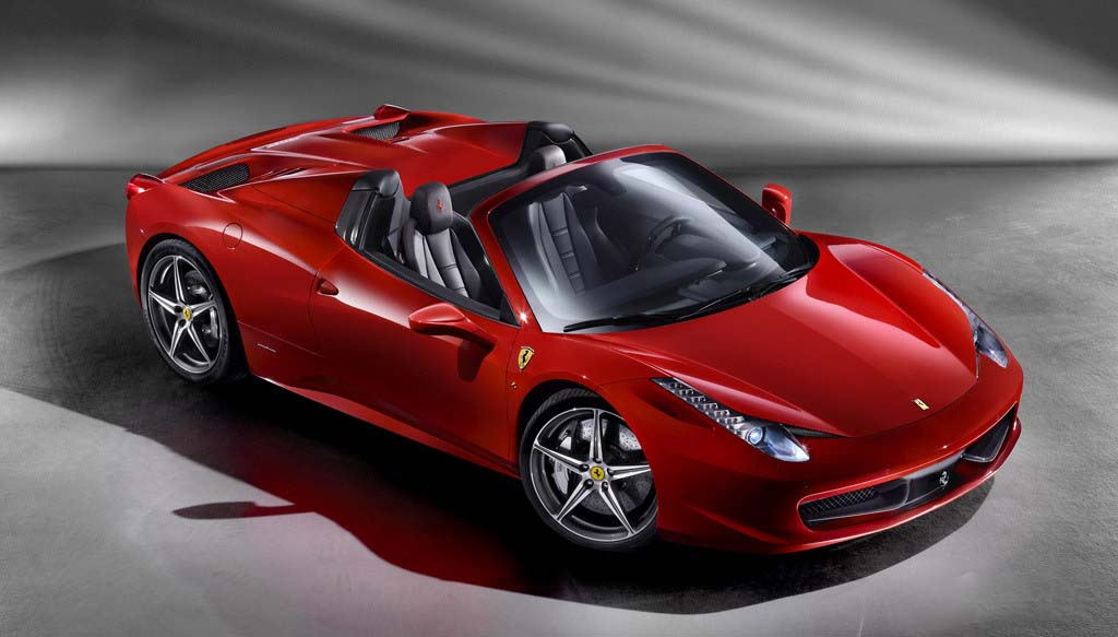 car i Vídeo: Jesse Preston ea Ferrari 458 Italia