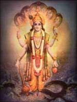 Monthly Vishnu Fasting July 2018