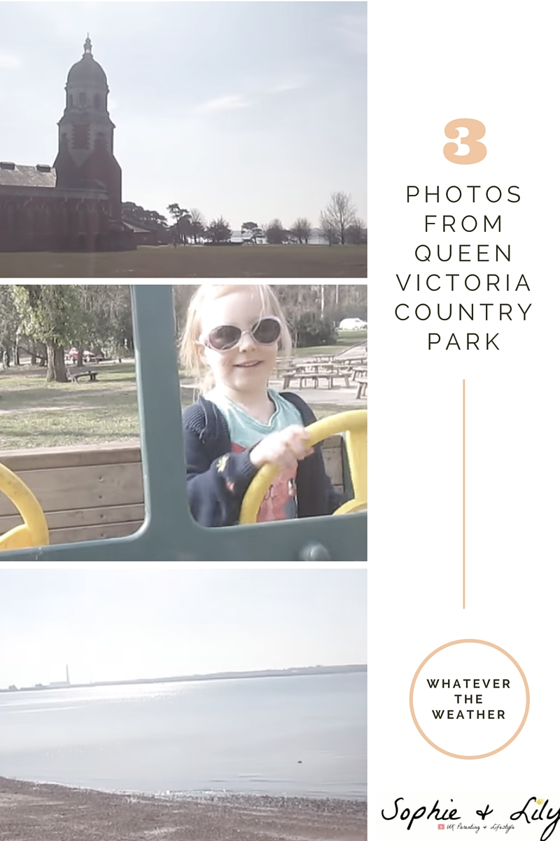 sunny photos from Queen Victoria Country park