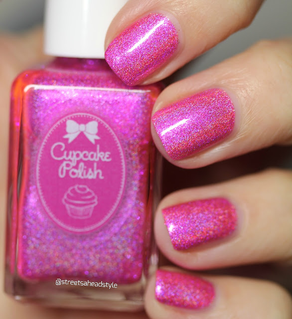Cupcake Polish Los Angeles