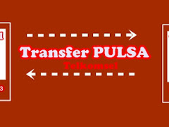 Cara Transfer Pulsa Telkomsel (As, simPATI, dan LOOP)