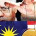 Ranking tadbir urus korporat Malaysia menjunam jatuh kerana skandal Najib