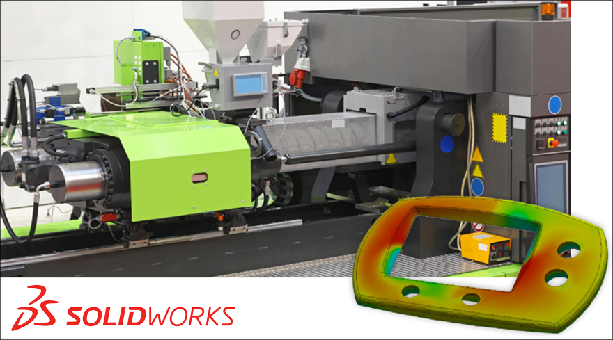 Know Your Designs Will Pass the Injection-molding Process | 3D