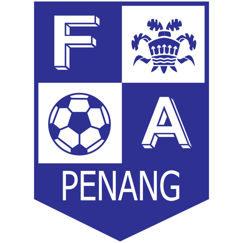 Recent List of Penang FA Jersey Number Players 2017 Squad
