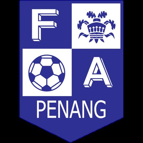 Logo Klub Sepakbola Penang FA