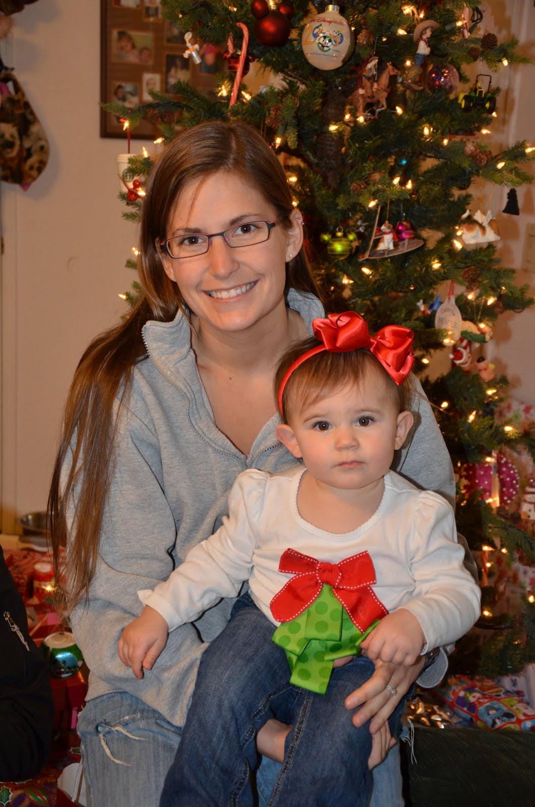 Johnson Family Blog: 2011