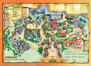 Mappa Miragica 2016