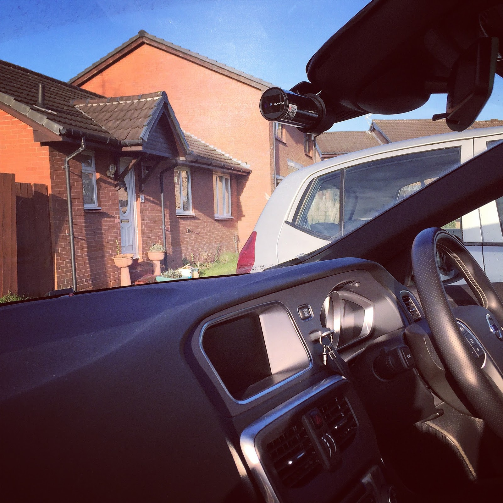 Dash Camera Installation Volvo V40 Glasgow Cam Man Mercedes C250 Fuse Box From The Team Here At Thank You For Reading