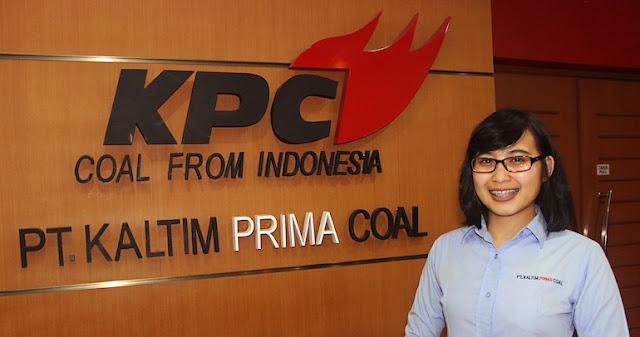 Recruitmen besar besaran PT. KALTIM PRIMA COAL 2018