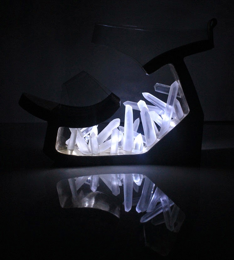 185254b58 أغرب الأحذية النسائية على الإطلاق ! موضة | تعب قلبي