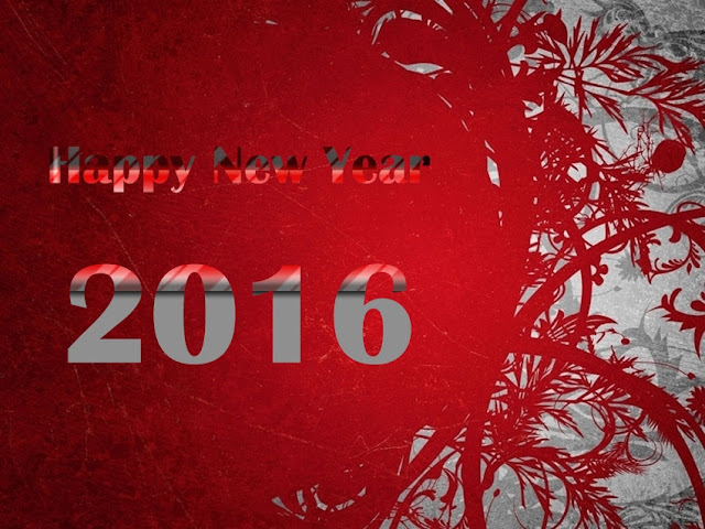 Free Happy New Year 2016 Images