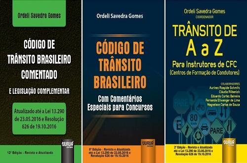Coronel Ordeli Savedra Gomes relança obra atualizada