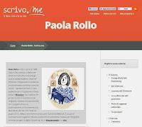 Paola Rollo per Scrivo.me