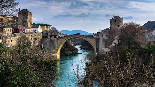 A la découverte de Mostar et Sarajevo - Bosnie-Herzégovine