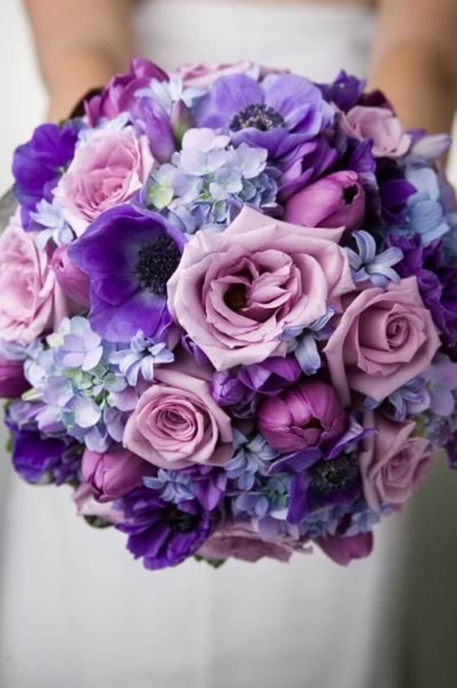 Casamento Ultra Violet