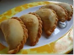 Karipap Inti Ayam