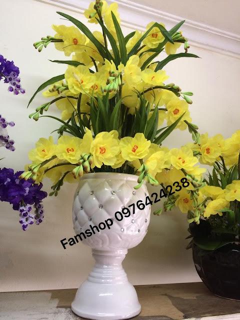 Hoa da pha le tai Khuong Thuong