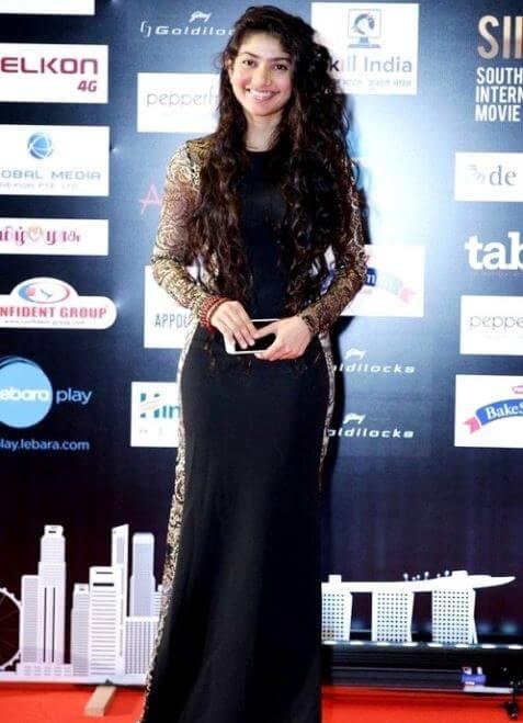 Actress Sai Pallavi Images