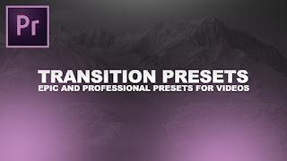 Transition-Preset