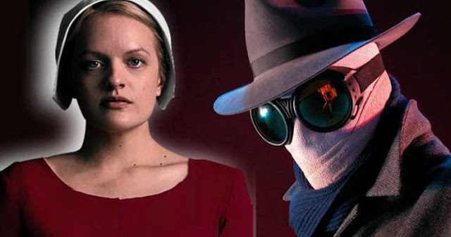 Blumhouse Produksi The Invisible Man atau The Invisible Woman?