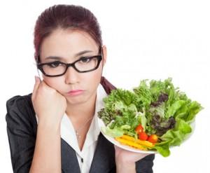 Yang Harus Diperhatikan Sebelum Diet