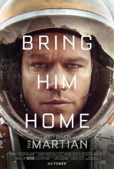 Marte (2015) Ciencia ficcion con Matt Damon