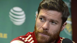 Reviews: Bayern midfielder Xabi Alonso to retire in May additionally